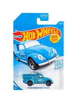Машинка Базовая модель Hot Wheels «'49 Volkswagen Beetle Pickup» 9/10