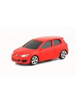 Машинка металлическая Uni-Fortune RMZ City 1:64 Volkswagen Golf GTI