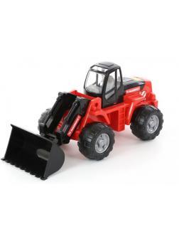 Трактор-погрузчик 48,5х21,5х22 см.&