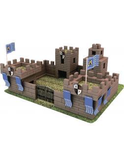 Конструктор Master IQ² «Крепость» 1302 / 600 деталей