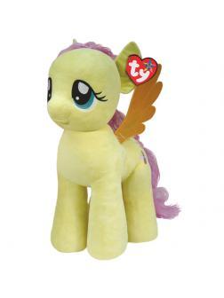 Мягкая игрушка TY My Little Pony Пони Fluttershy, 70 см