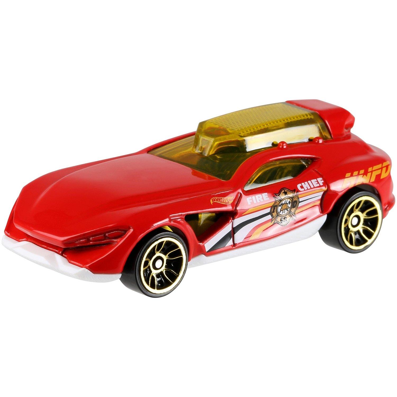 Машинка Базовая модель Hot Wheels «Fast Master» 1/10