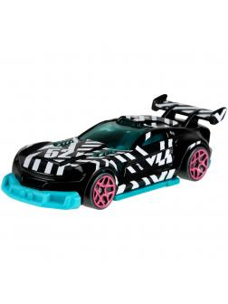Машинка Базовая модель Hot Wheels «Track Ripper» 6/10