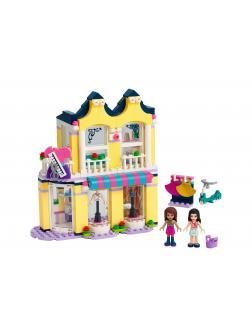 Конструктор LEGO Friends 41427 «Модный бутик Эммы» / 343 детали