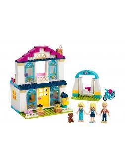 Конструктор LEGO Friends 41398 «Дом Стефани» / 170 деталей
