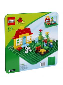 Конструктор LEGO Duplo «Большая строительная пластина» 2304 / 1 деталь