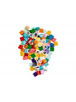 Конструктор LEGO DOTS «Тайтлы DOTS» 41931 Серия 4 / 105 деталей