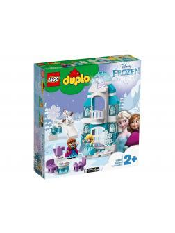 Конструктор LEGO Duplo Disney Princess «Ледяной замок» 10899 / 59 деталей