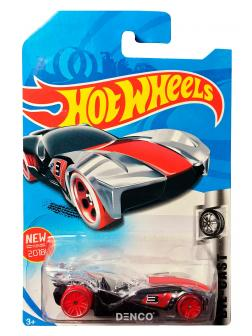 Машинка Базовая модель Hot Wheels «Sky Dome FJW98»