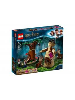 Конструктор LEGO Harry Potter «Запретный лес: Грохх и Долорес Амбридж» 75967 / 253 детали