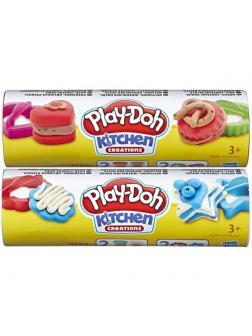 Набор для творчества Hasbro Play-Doh для лепки Мини-сладости