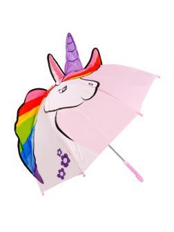Зонт детский Mary Poppins Единорог 46 см