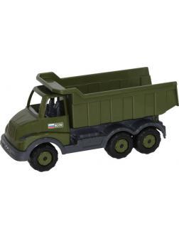 Автомобиль военный самосвал Муромец