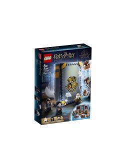 Конструктор LEGO Harry Potter «Учёба в Хогвартсе: Урок заклинаний» 76385 / 256 деталей