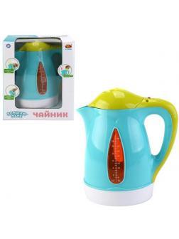 Чайник Abtoys Помогаю маме со световыми и звуковыми эффектами