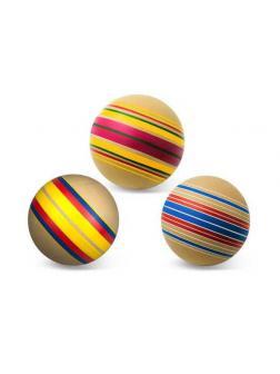 Мяч д. 200мм ЭКО ручное окрашивание (Любой)