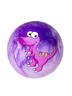 Мяч Динозавр 25 см