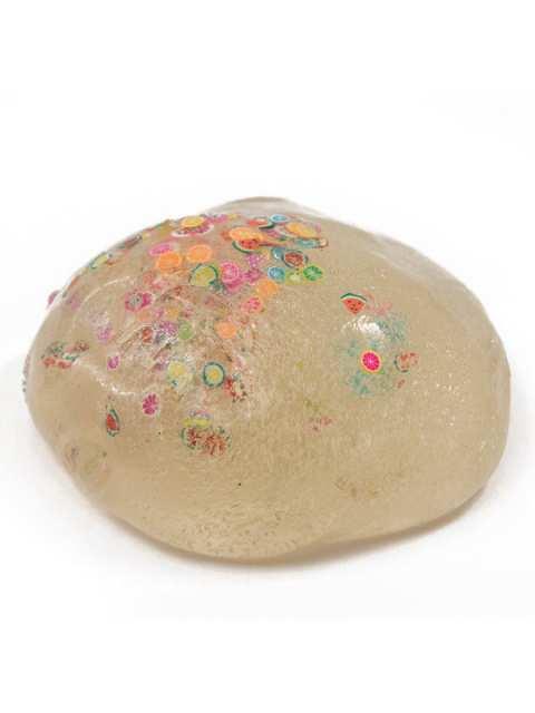 Слайм Slime Clear Тутти-фрутти с ароматом дюшес , 250 г