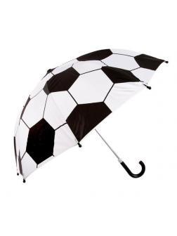 Зонт детский Mary Poppins Футбол полуавтомат 46см