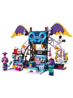 Конструктор LEGO Trolls «Концерт в городе Рок-на-Вулкане» 41254 / 387 деталей
