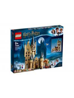 Конструктор LEGO Harry Potter «Астрономическая башня Хогвартса» 75969 / 971 деталь