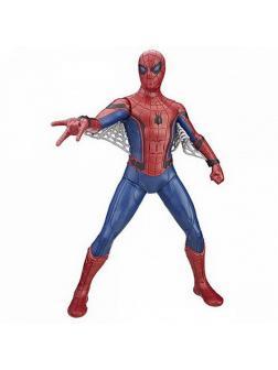 Фигурка Hasbro SPIDER-MAN Человек-паук со световыми и звуковыми эффектами