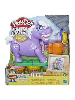 My Little Pony. Игровой набор Пони-трюкач