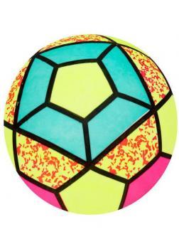 Мяч Соты 22 см