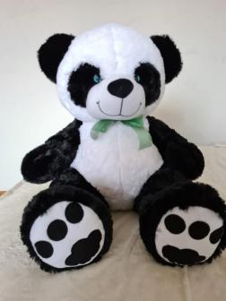 Мягкая игрушка Панда 70 см