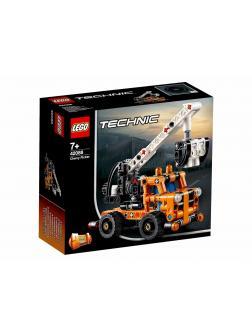 Конструктор LEGO Technic «Ремонтный автокран» 42088, 155 деталей