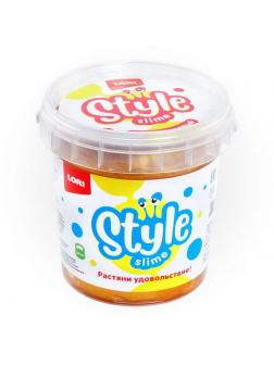 Слайм LORI Style Slime перламутровый &