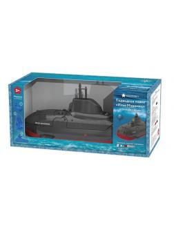 Лодка подводная Илья Муромец (в индивидуальной коробке)