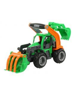 Трактор погрузчик &
