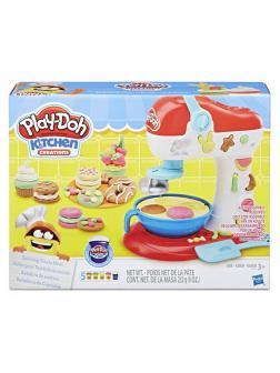 Набор для творчества Hasbro Play-Doh для лепки Миксер для конфет