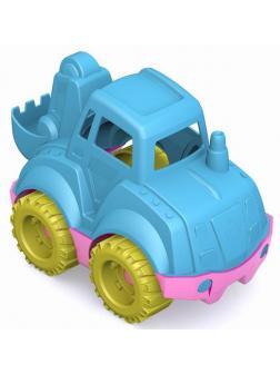 Трактор малый ШКОДА