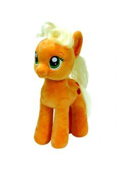 Мягкая игрушка TY My Little Pony Пони Apple Jack 42 см