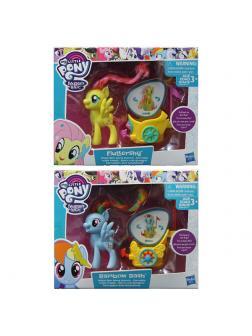 Игровой набор Hasbro My Little Pony Пони в карете 2 вида
