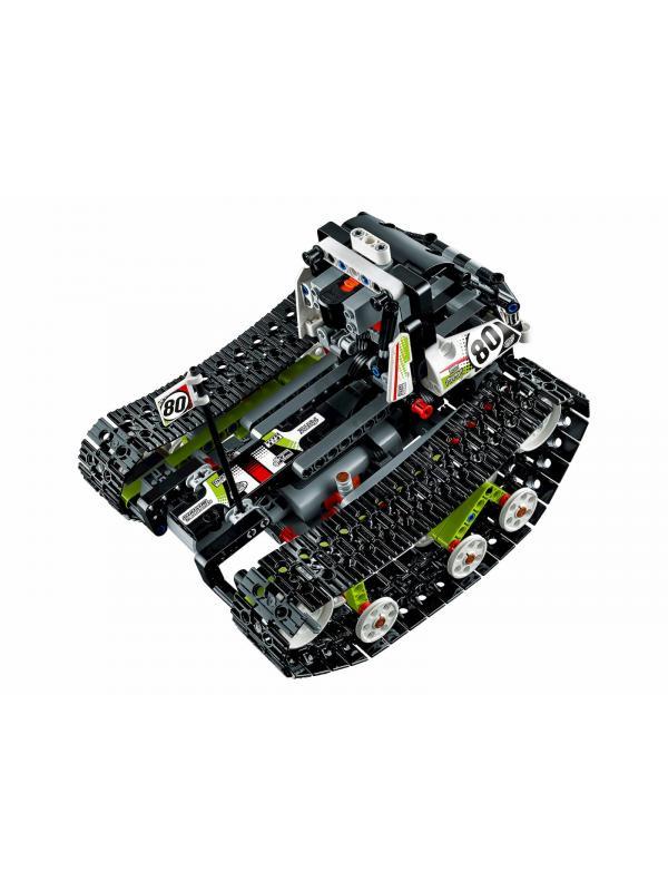 Конструктор LEGO Technic «Скоростной вездеход» 42065, 370 деталей