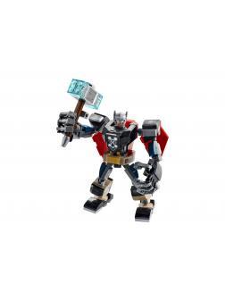 Конструктор LEGO Super Heroes «Тор: Робот» 76169 / 139 деталей