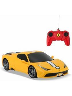 Машина р/у 1:24 Ferrari 458 Speciale A