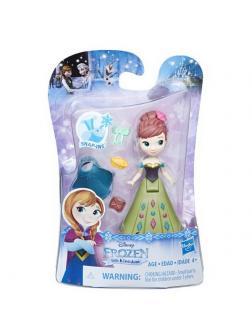 Кукла Hasbro Disney Princess Холодное сердце 2 вида Эльза и Анна