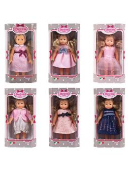 Кукла DIMIAN Bambina Bebe 20 см, 6 видов в коллекции
