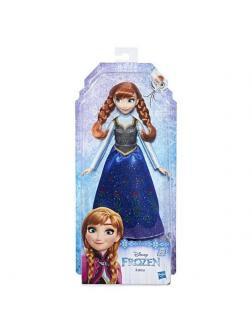 Кукла Hasbro Disney Princess Холодное сердце 1 Анна