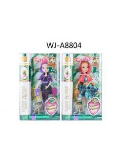 Кукла Kaibibi Современная принцесса 28см (3)