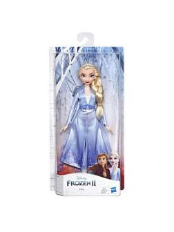 Кукла Hasbro Disney Princess Холодное сердце 2 Эльза