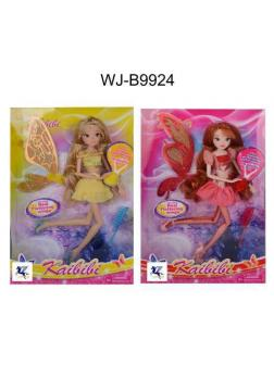Кукла KaibibiФея 28см