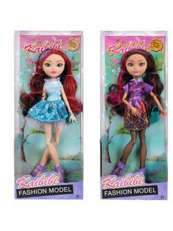 Кукла Kaibibi Модная модель 28см (2)