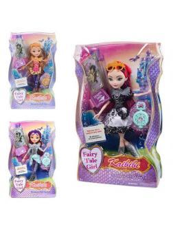 Кукла Kaibibi Зимняя принцесса (1) 28см