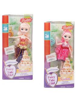 Кукла Kaibibi Сказочная принцесса 28см (2)