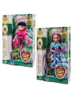 Кукла Kaibibi Современная принцесса 28см (4)